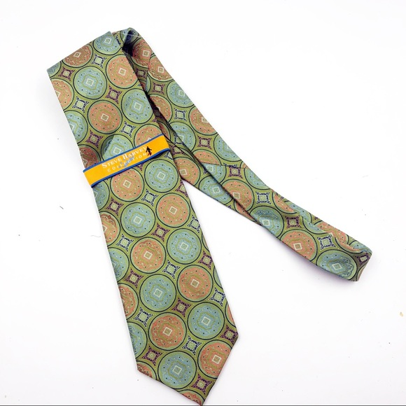Steve Harvey Collection Accessories Tie Poshmark